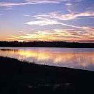 Clear Creek Lake