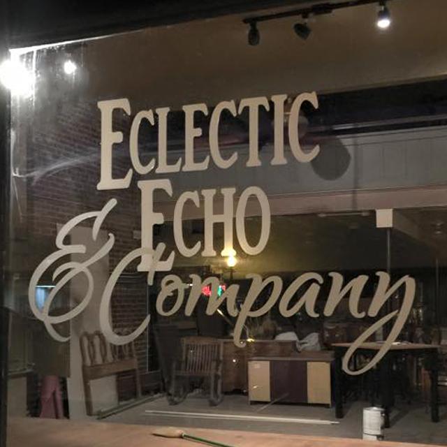 Eclectic Echo Duncan Convention Amp Visitor S Bureau