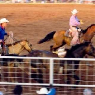 F Amp F Rodeo Finals Stephens County Free Fair Duncan