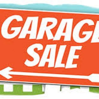 Worlds Largest Garage sale (City Wide) - Duncan Convention